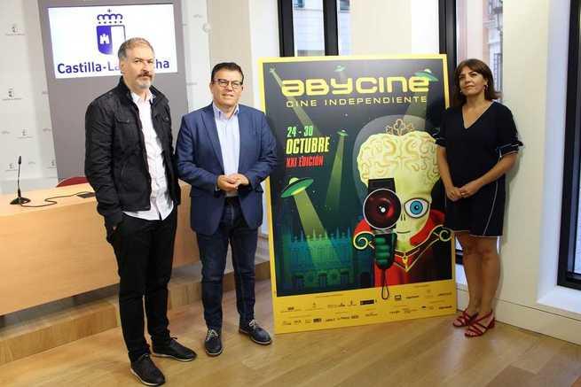 El Gobierno regional y ABYCINE renuevan su acuerdo para aplicar descuentos y promociones gracias al Carné Joven Europeo