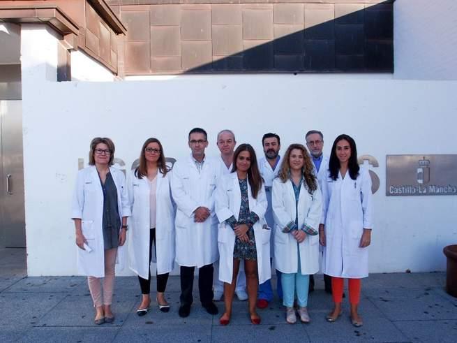 Imagen: Otorrinolaringólogos de toda la región analizan en Ciudad Real los avances en diagnóstico y tratamiento del cáncer de laringe