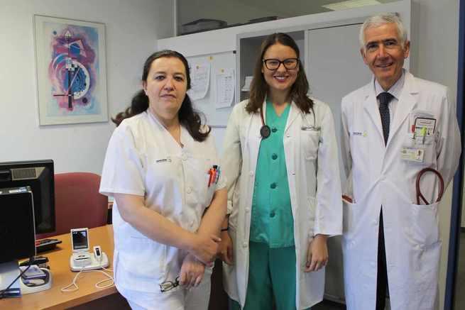 La Unidad de Insuficiencia Cardiaca del Hospital de Toledo recibe la acreditación excelente de la Sociedad Española del Corazón