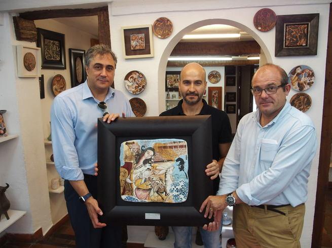 El Ayuntamiento de Cuenca premiará al torero 'triunfador' de la Feria Taurina de San Julián con un trofeo en memoria de 'Chicuelo II'