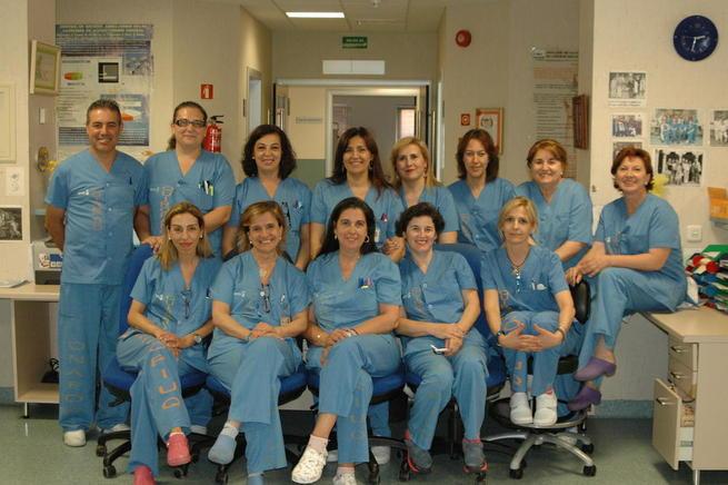Imagen: La Unidad de Cirugía Sin Ingreso del Hospital de Talavera ha atendido a más de 2.600 pacientes en los primeros seis meses del año