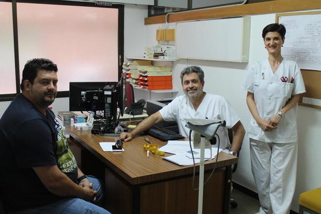 Imagen: Diez mil pacientes han sido tratados en la Unidad del Sueño de la Gerencia de Atención Integrada de Albacete