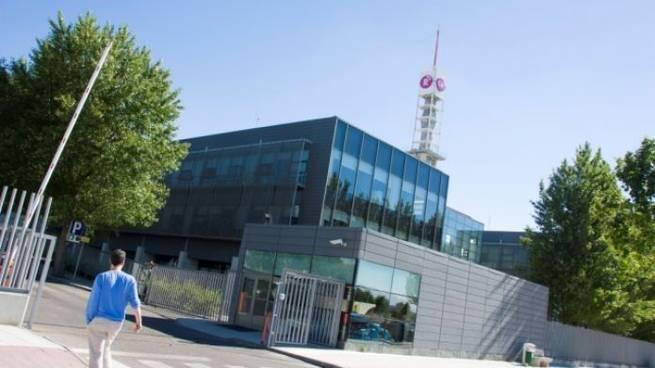 """Imagen: El PSOE, """"sorprendido"""" y """"preocupado"""" por la situación financiera de RTVCM"""