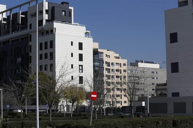 La firma de hipotecas sobre viviendas crece en Castilla-La Mancha un 51,6% en julio, hasta las 1.060