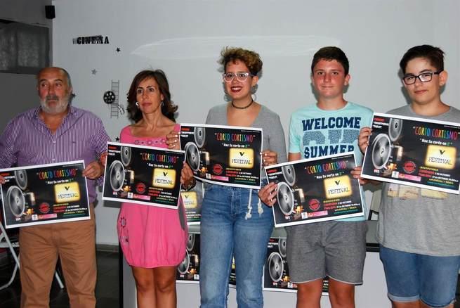 El Festival Corto Cortismo 2017 lanza un nuevo concurso para jóvenes de Ciudad Real