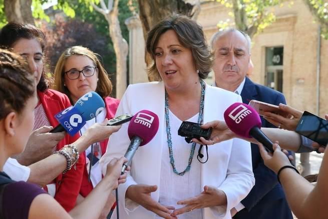 Franco avanza 786.000 euros para programas de inserción social y laboral de las personas más vulnerables