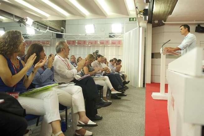 Sánchez reunirá la semana próxima a los líderes territoriales para consultar la posición sobre Cataluña