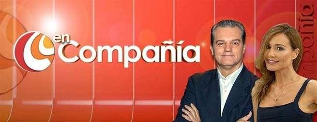 La Academia de la Televisión concede a Ramón García un Premio Iris por el programa 'En compañía' de CMMedia