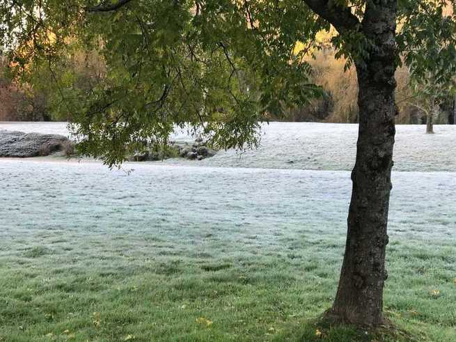 El Gobierno regional suspende mañana la actividad lectiva en las comarcas de Hellín, Almansa y Sierras de Alcaraz y del Segura ante las previsiones de nieve