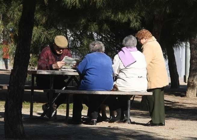 El número de pensiones a 1 de marzo de 2019 se situó en Castilla-La Mancha en 372.752