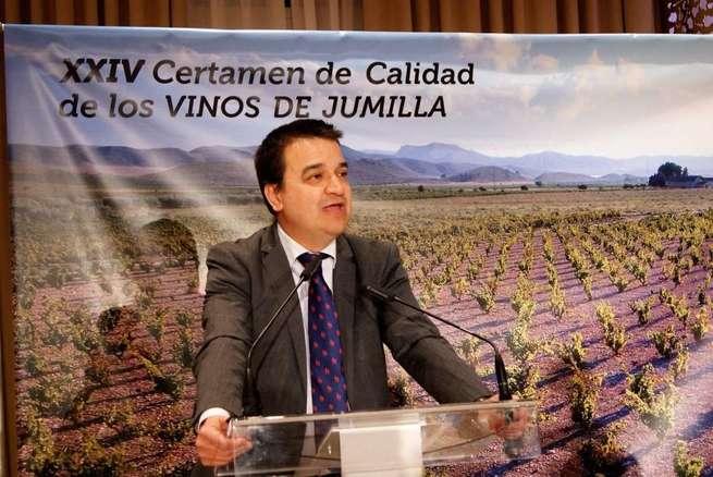 Castilla-La Mancha alcanza los 658,8 millones en facturación de vino con un aumento del 34% de las exportaciones respecto a 2017