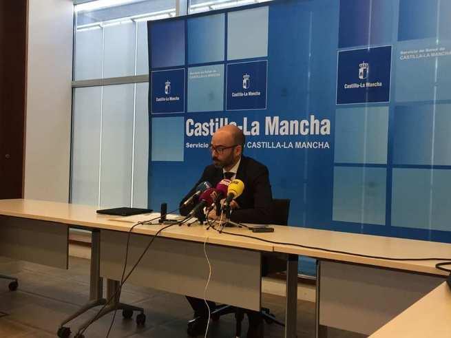 El Sescam denuncia ante la Fiscalía una posible filtración del examen de médico de familia y suspende el proceso