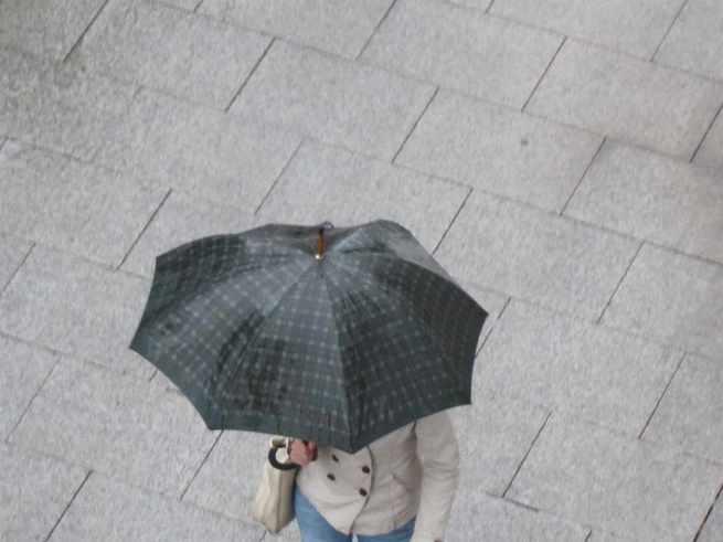 Las temperaturas llegarán a los 30ºC al inicio de la semana pero el jueves regresan las tormentas