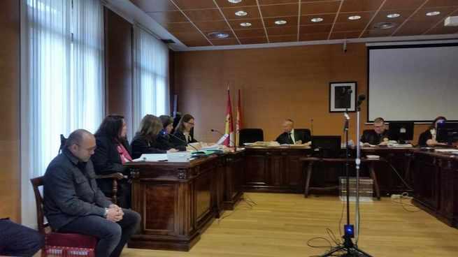El jurado declara culpable al acusado de matar a su pareja a puñaladas en Galápagos (Guadalajara)