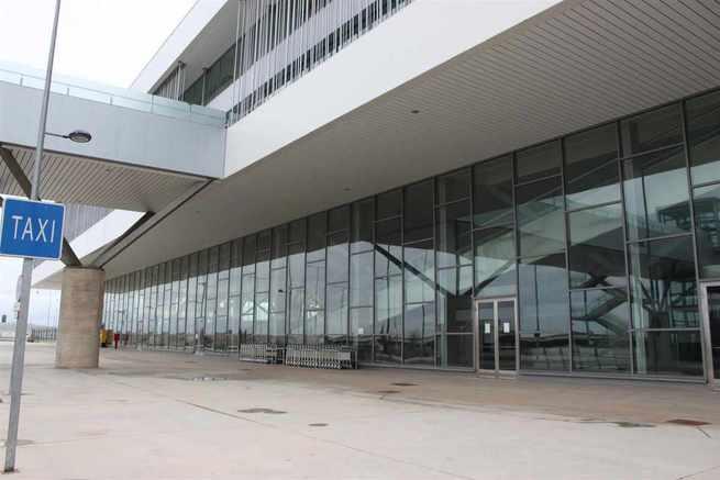 Rechazada la oferta de Global3Aéreo por el aeropuerto de Ciudad Real porque ya quedó fuera del concurso inicial