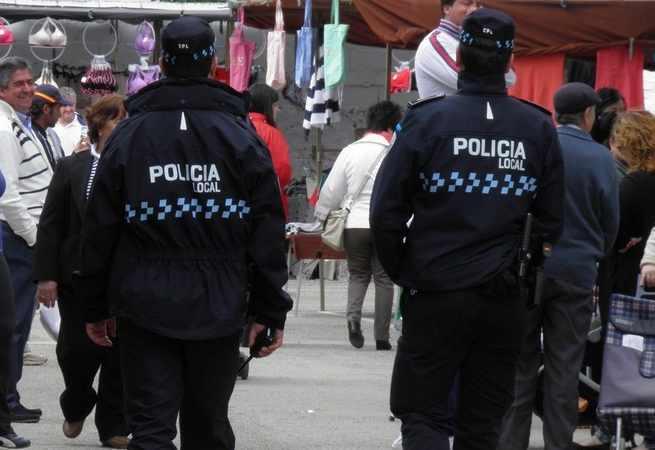 La Policía Nacional montará en Ciudad Real un amplio Dispositivo de Seguridad para garantizar el normal desarrollo de la cabalgata de Reyes