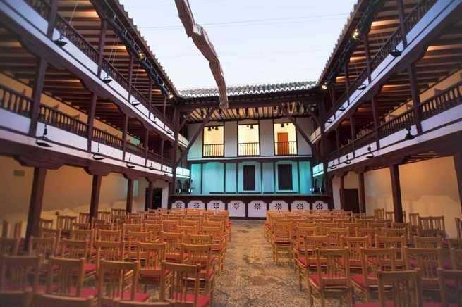 Hoy arranca la 42 edición del Festival de Almagro