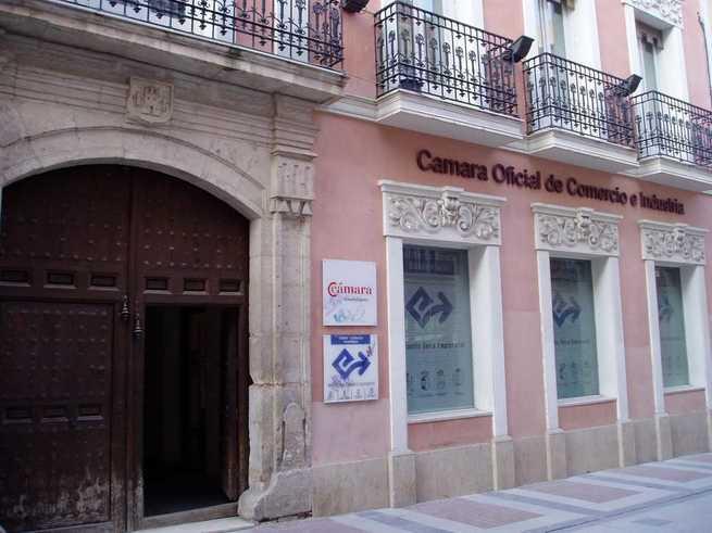 El Gobierno de Castilla-La Mancha inicia el procedimiento de extinción de la Cámara de Comercio de Guadalajara