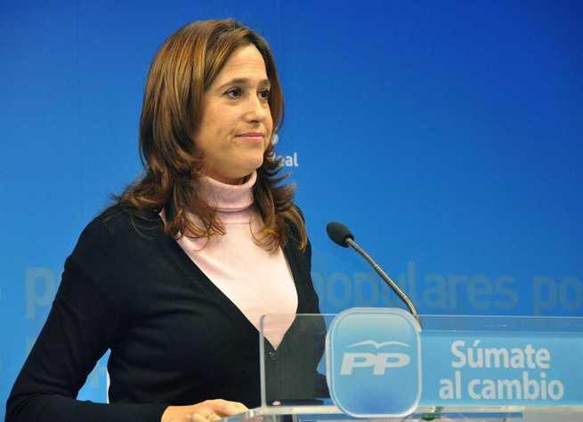 """Rosa Romero no se presentará a la presidencia del PP de Castilla-La Mancha """"por responsabilidad y unidad"""""""