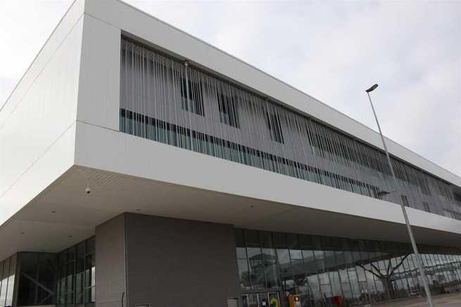 CRIA pone en marcha el aeropuerto de Ciudad Real el miércoles y apunta a febrero para volver a recibir tráfico aéreo
