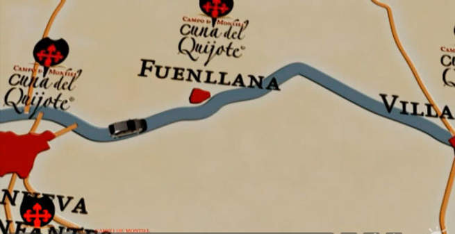 FUENLLANA