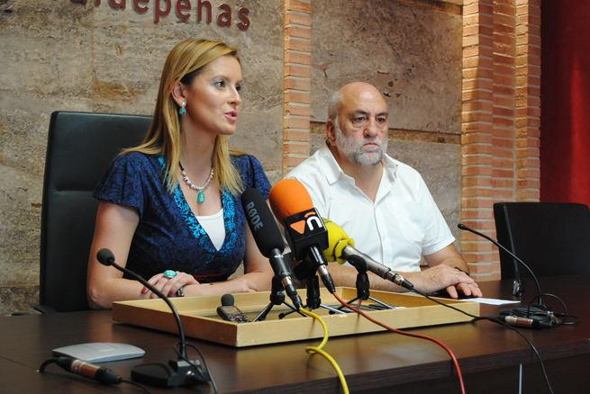 Valdepeñas pone a la venta las 'Gaviotas Solidarias'