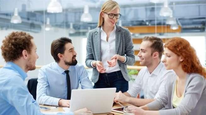 Eres empresario/a y ¿sabes gestionar personas?