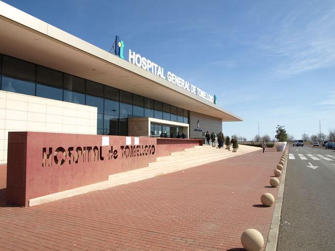 El Hospital de Tomelloso alberga por primera vez las colectas de de sangre que hasta ahora se realizaban en la Casa del Agricultor