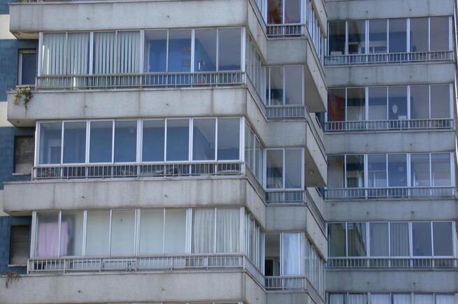 Imagen: Ayudas de la Junta para la rehabilitación de edificios de vivienda