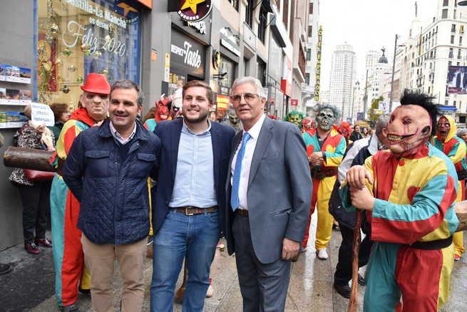 El Gobierno de Castilla-La Mancha se vuelca con la promoción turística de los pueblos de la región y sus tradiciones