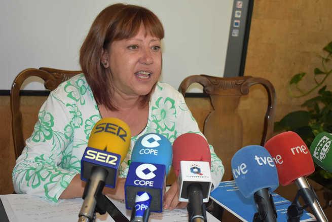 Acción Social de Ciudad Real incrementa en 160 las plazas de las actividades del Programa de Envejecimiento Activo