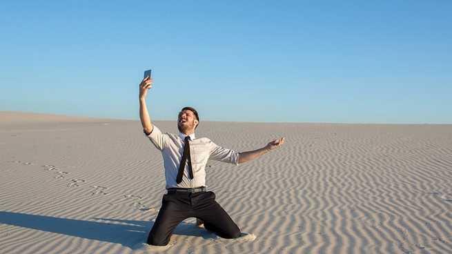 Según OCU los operadores virtuales de telefonía móvil ofrecen la misma calidad de servicio que los de red