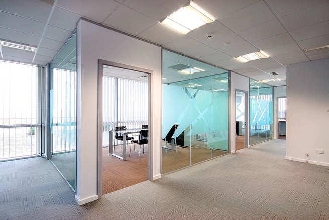 ¿Qué tan importante es la decoración de tu oficina?