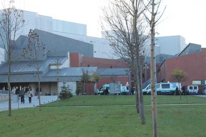 Dos personas trasladadas al Hospital de Ciudad Real intoxicadas por la mala combustión de una caldera