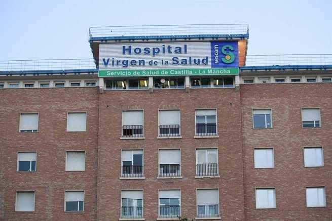Un niño de 2 años queda inconsciente tras caer a una piscina particular en Escalona (Toledo)