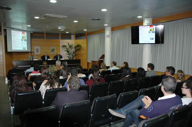 Imagen: Comienza el I Máster en Viticultura, Enología y Comercialización del Vino de la UCLM