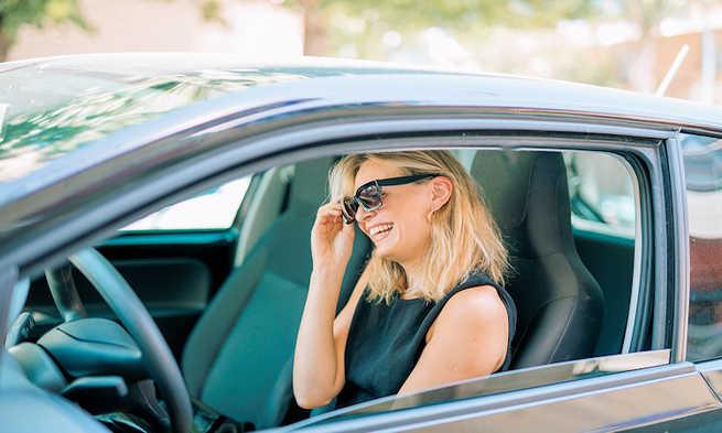 Volvo y Toyota, entre las marcas con los coches más seguros del mercado actual