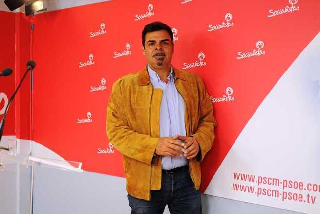Ricardo Calzado valora que Ciudad Real abandere el descenso del desempleo, con 1.531 personas desempleadas menos que hace un mes