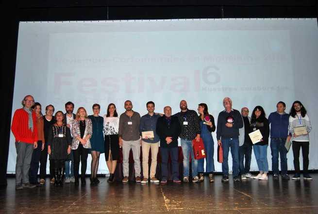 La séptima edición del festival de cortometrajes 'Corto Cortismo' de Miguelturra arranca el 8 de noviembre