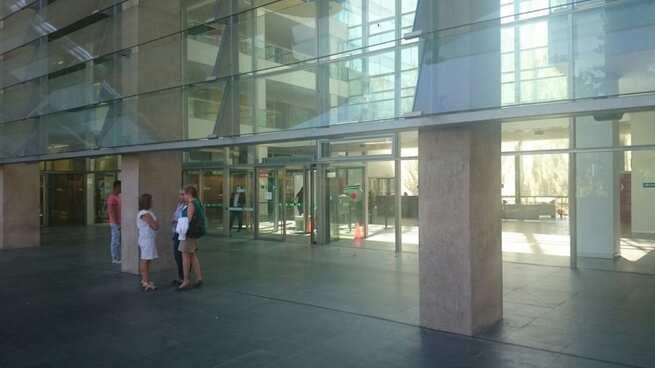 Imagen: Una oferta de mejora para comprar aeropuerto de Ciudad Real sube 125 millones