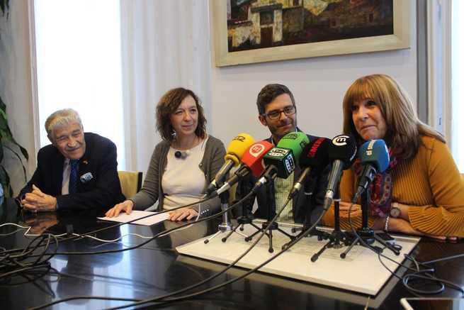 Alcázar de San Juan acoge el 25 Encuentro de Familias Plena Inclusión de Castilla La Mancha