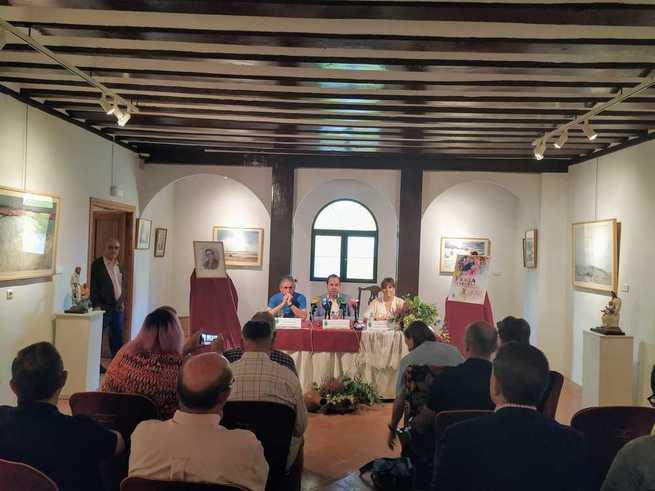 Herencia presenta una Feria y Fiestas reflejo de sus costrumbres y tradiciones