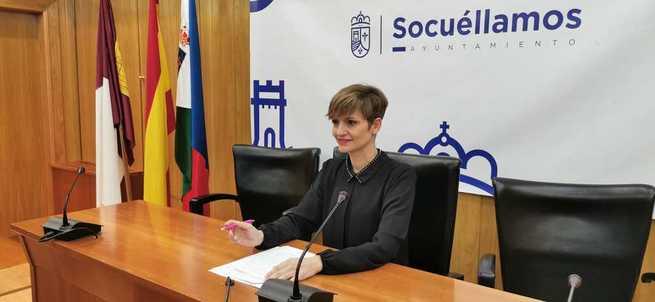 La Junta de Gobierno Local de Socuéllamos aprueba dos convocatorias de ayudas a pequeñas empresas locales