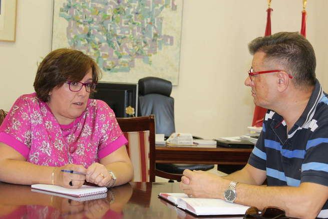 El Gobierno regional coincide con los planteamientos de COCEMFE en materia de derechos y accesibilidad de las personas con discapacidad