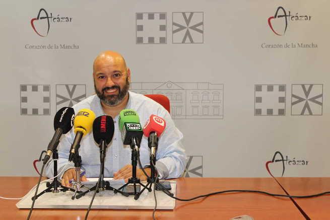 Presentados en Alcázar los precandidatos a los premios de la Gala del Deporte