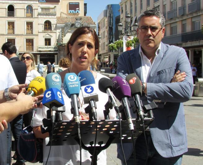 """Imagen: Romero asegura que lo ocurrido en Niza es """"un atentado contra todos los europeos"""""""