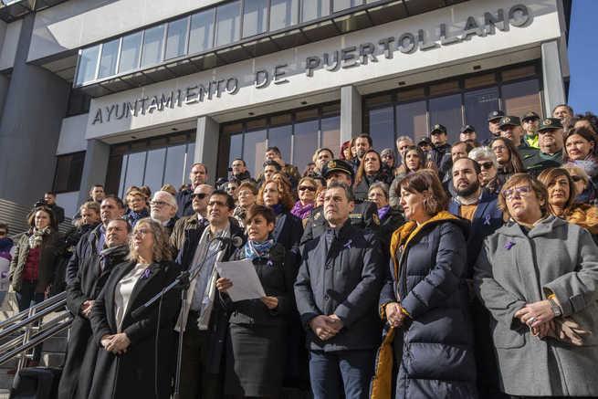 """Francisco Tierraseca: """"la condena y el trabajo contra la violencia machista tienen que ser unánimes"""""""
