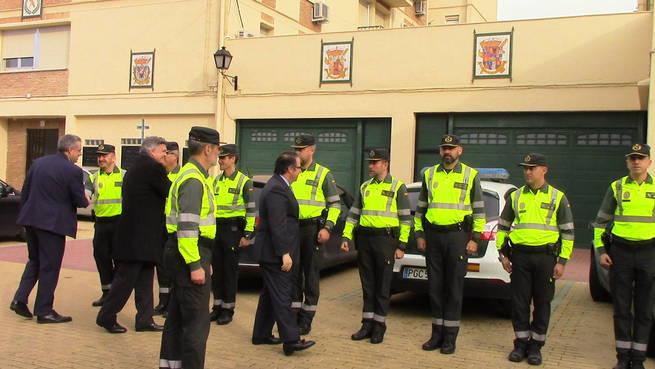 La Guardia Civil detiene a una persona por tres delitos de robo en viviendas de Bargas y Olías del Rey