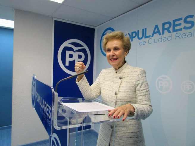 """Quintanilla: """"Los pactos entre PSOE y Podemos hacen daño a la democracia, a la Constitución y, sobre todo, a los servicios sociales básicos"""""""