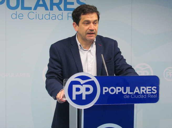 Las listas de espera de los hospitales de la provincia de Ciudad Real se incrementan en 1.129 pacientes en un solo mes